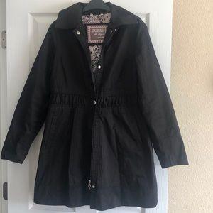 Guess Rain Coat